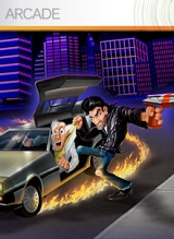 'Retro City Rampage', trailer del Grand Theft Auto con sabor añejo