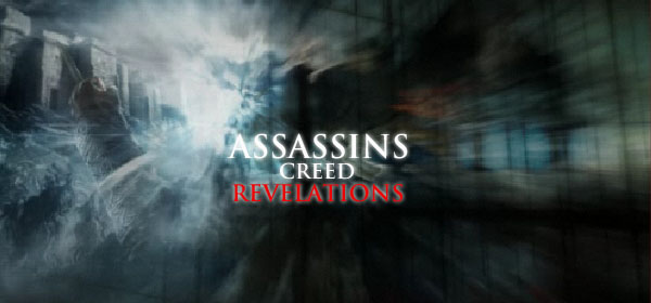 Desbloqueado un tercer teaser de Assassins Creed:Revelations