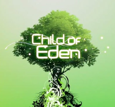 Nuevo trailer de Child of Eden
