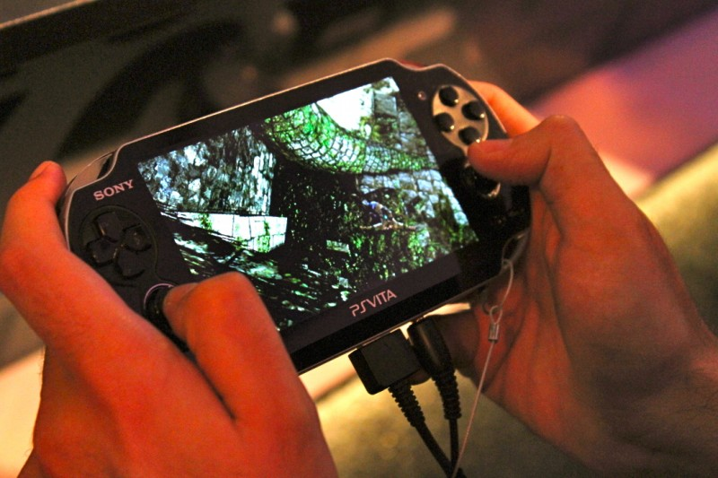 [E3] PSVita en Europa… ¿A finales del año 2011, o a finales del año fiscal?