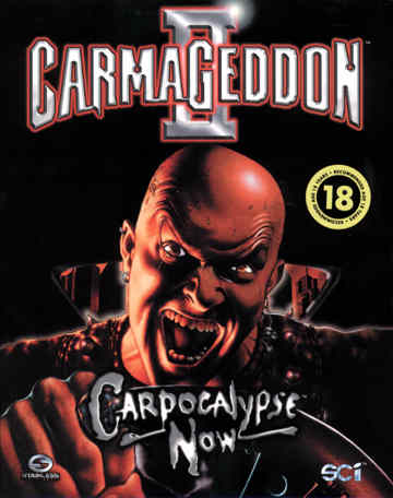 Anunciado Carmageddon: Reincarnation para 2012