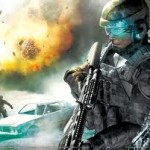 [E3] Trailer de Ghost Recon: Future Soldier y su integración con Kinect