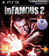 Analisis inFAMOUS 2