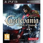 Analisis: Castlevania Lords of Shadow