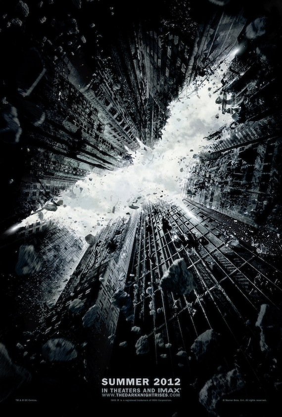 The Dark Knight Rises: Trailer en HD
