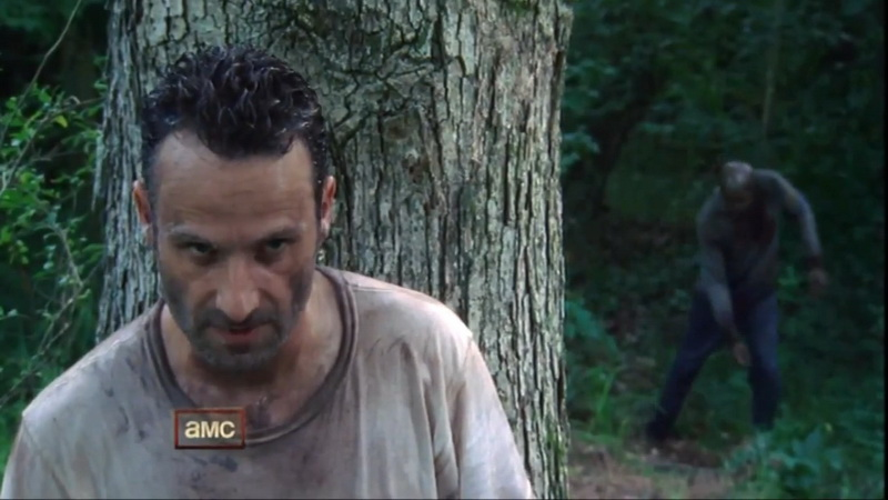 The Walking Dead video Breaking Bad_redimensionar