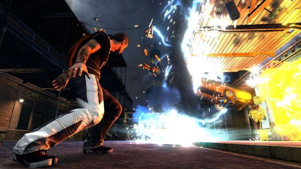 news photo 9831 1279769997 Analisis inFAMOUS 2