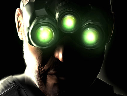 Fecha de salida para Splinter Cell Trilogy HD