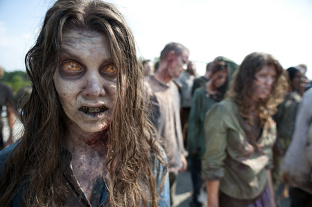 Primer trailer de la segunda temporada de The Walking Dead