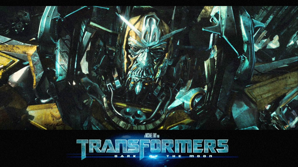 Tendremos Transformers para rato en el cine