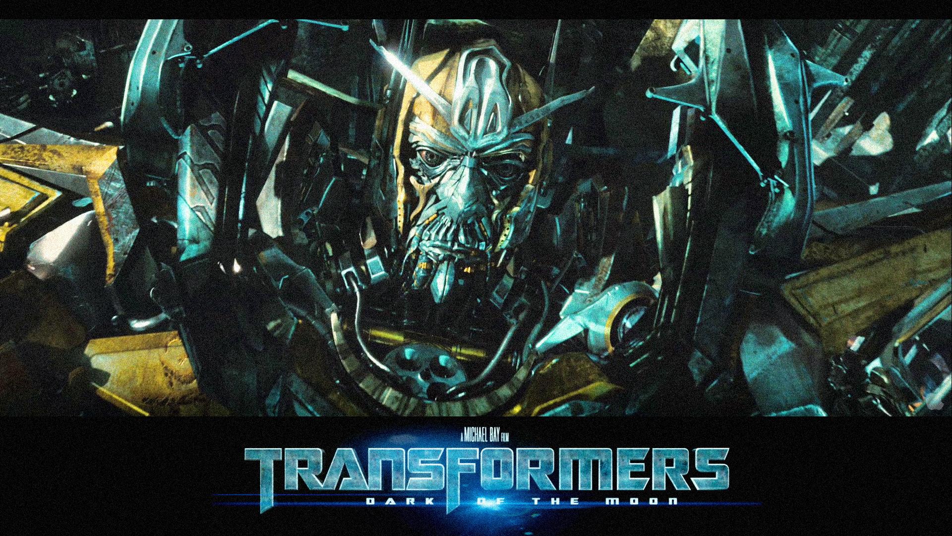 Tendremos Transformers para rato en el cine
