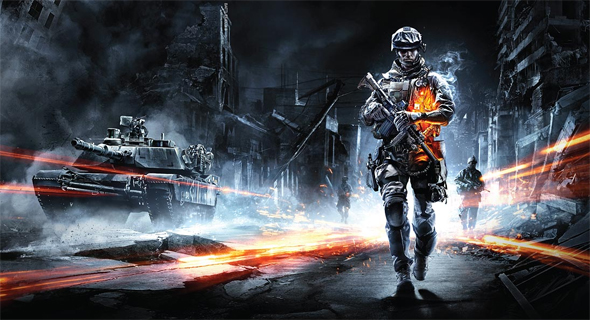Battlefield 3 no estará en Steam