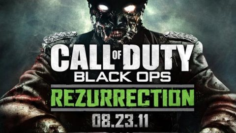 Nuevo video Call Of Duty: Black Ops Rezurrection