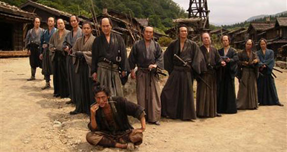 13 Assassins3 Reseña: 13 Assassins (2010)
