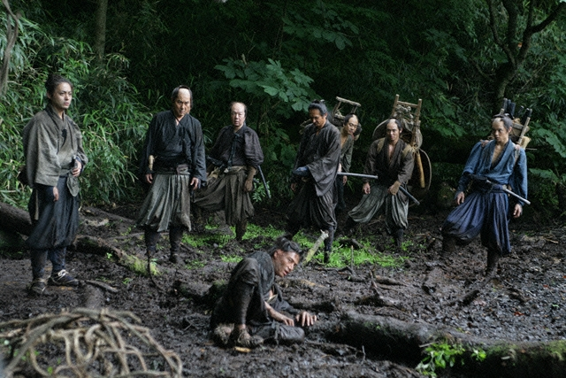 13assassins Reseña: 13 Assassins (2010)