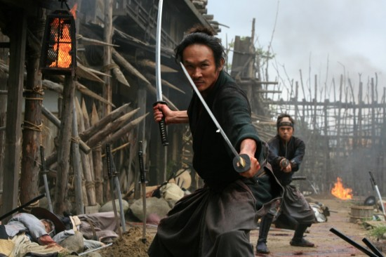 13assassins1 Reseña: 13 Assassins (2010)