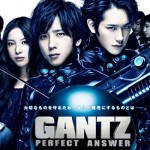 Reseña: Gantz: Perfect Answer (2011)