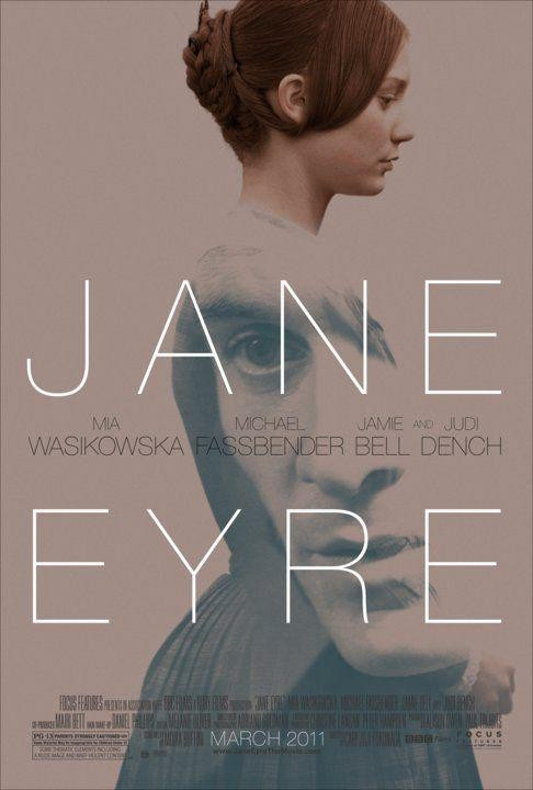 Resea: Jane Eyre (2011)