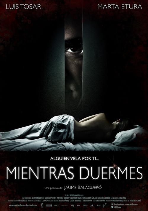 Reseña: Mientras Duermes (2011)