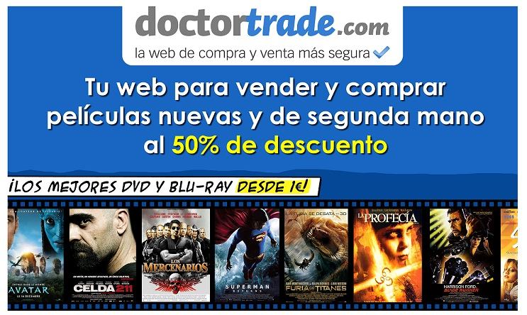 Celebra Halloween en Doctortrade.com