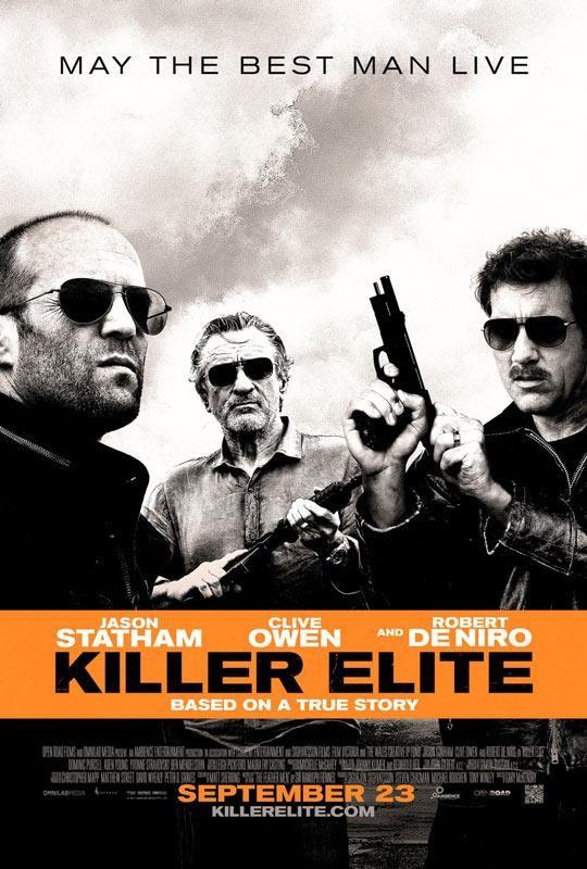 Asesinos de elite 639465993 large Reseña: Asesinos de Elite (2011)