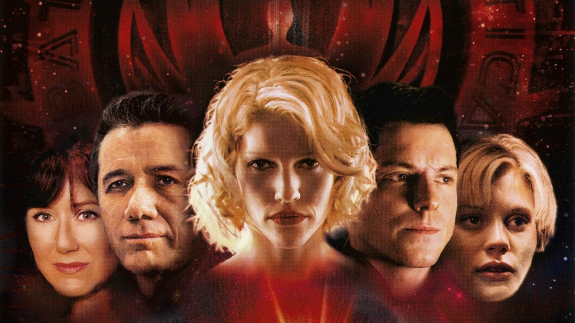 Battlestar Galactica – Miniserie