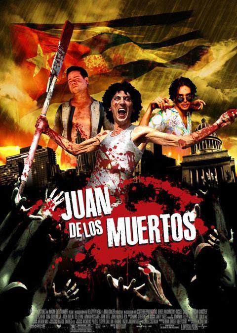 Reseña: 'Juan de los muertos' (2011)
