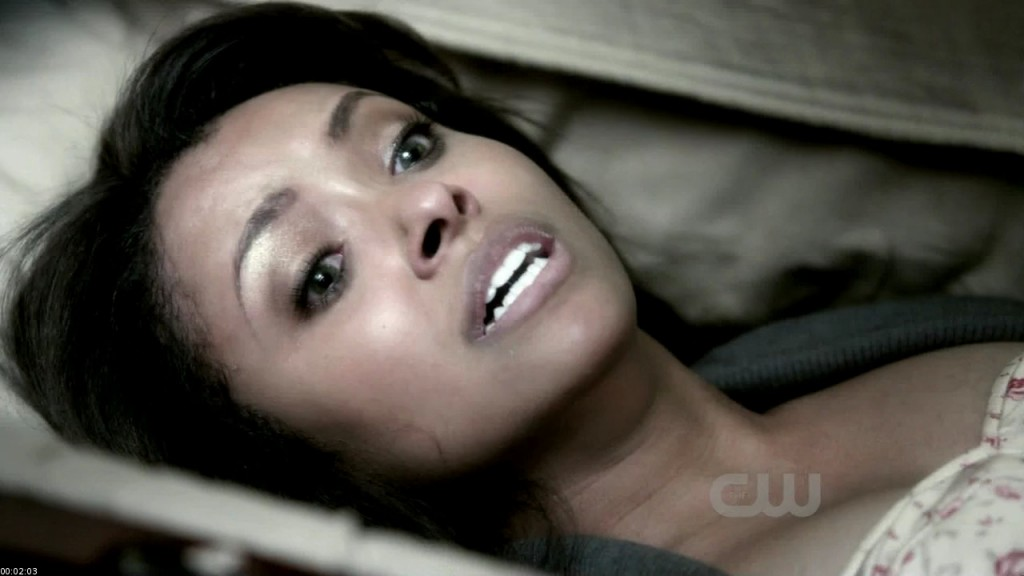 The Vampire Diaries &#8211; 3&#215;12: &#8216;The Ties That Bind&#8217;