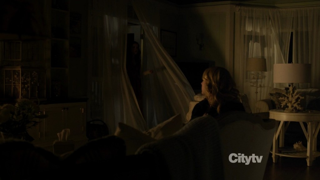 Revenge &#8211; 1&#215;13: &#8216;Commitment&#8217;