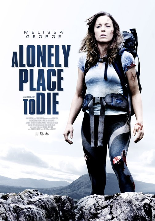 alonelyplace Reseña: A Lonely Place to Die (2011)