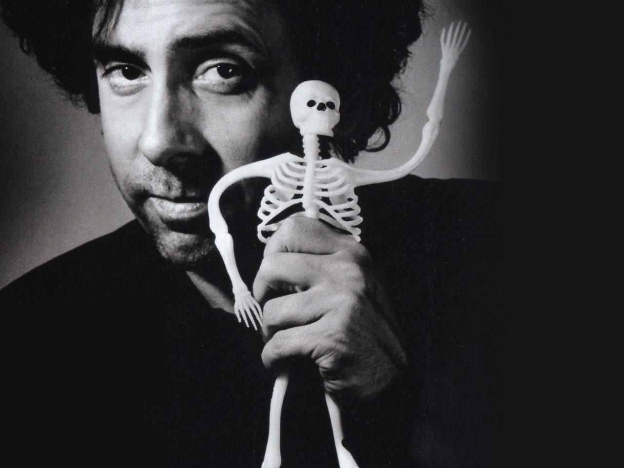 Tim Burton podría dirigir una nueva versión de 'Pinocho'