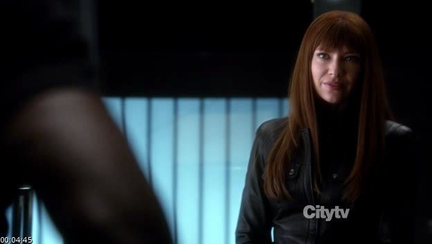 Fringe – 4×11: 'Making Angels'
