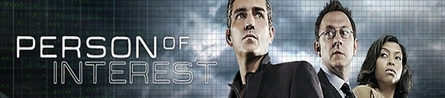 Person of Interest2 Person of Interest   1x15: Blue Code