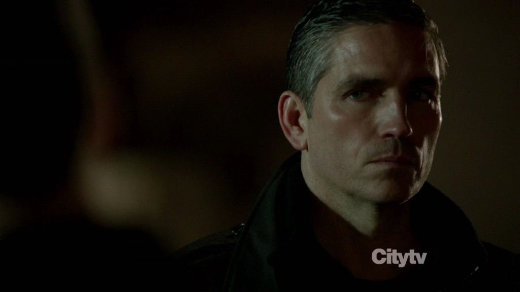 Person of Interest &#8211; 1&#215;15: &#8216;Blue Code&#8217;