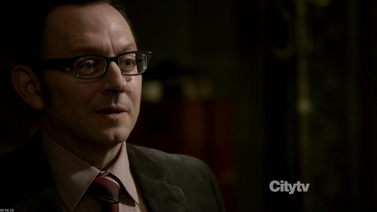 Person of Interest – 1×13: 'Root Cause'