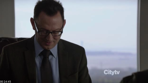 Person of Interest – 1×14: 'Wolf and Club'