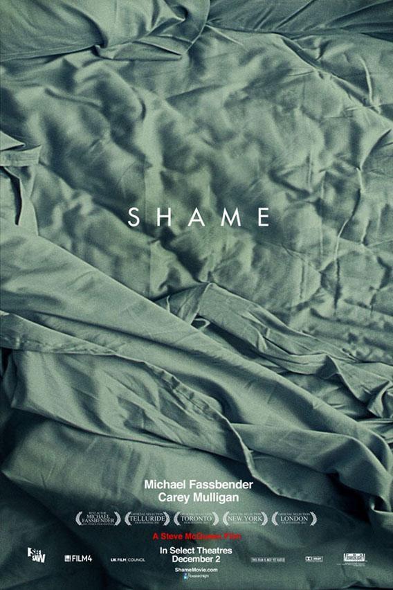Reseña: 'Shame' (2012)