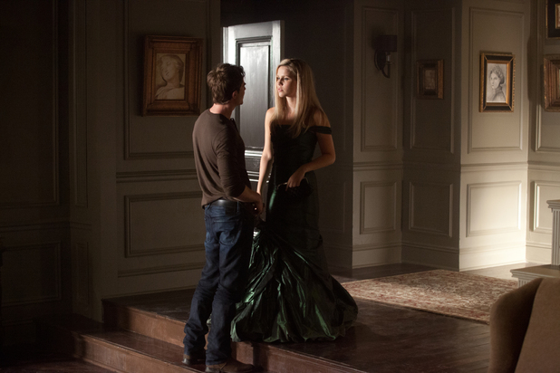 The Vampire Diaries.S03E15.Dehparadox.3 The Vampire Diaries   3x15: All My Children