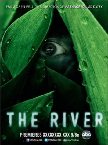 The River &#8211; 1&#215;01: &#8216;Magus&#8217;
