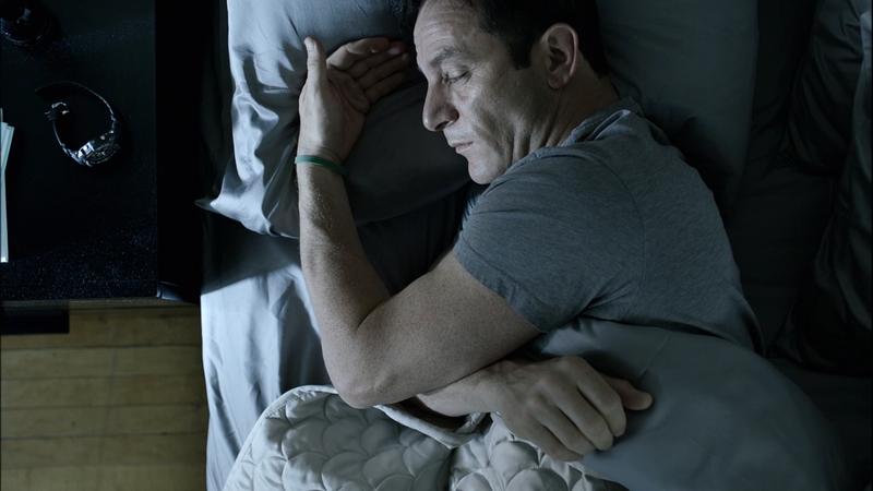 Awake – 1×01: 'Pilot'