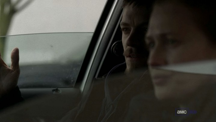 The Killing – 2×04: 'Ogi Jun'