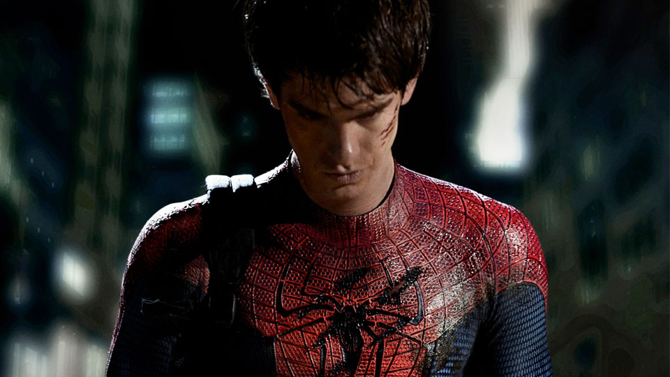 The Amazing Spider Man 2.Dehparadox Reseña: The Amazing Spider Man (2012)