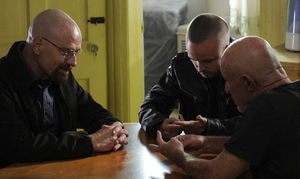 Breaking Bad – 5×02: 'Madrigal'