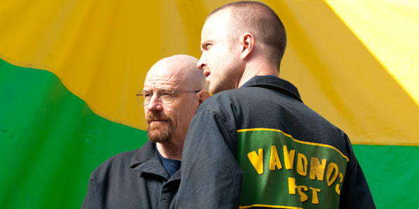 Breaking Bad – 5×03: 'Hazard Party'