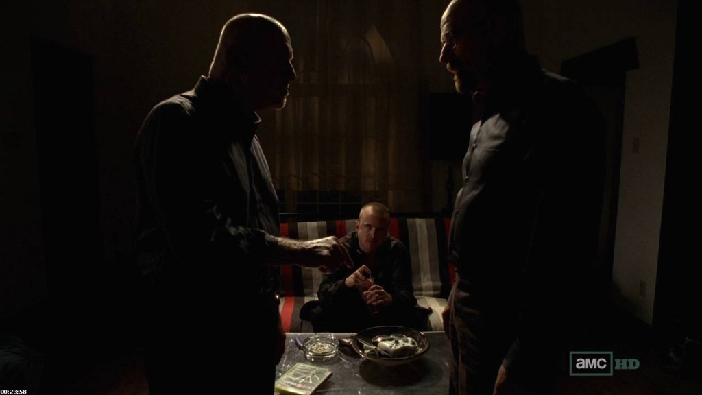 Breaking Bad – 5×05: 'Dead Freight'