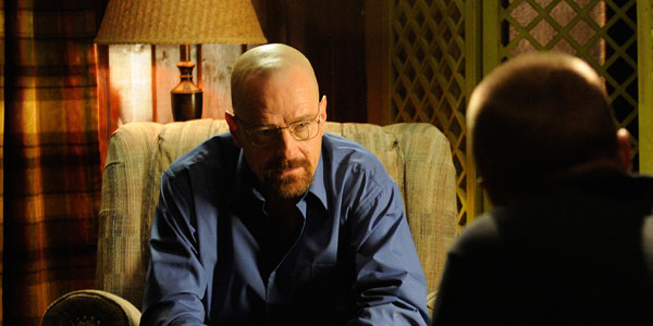 Breaking Bad – 5×06: 'Buyout'