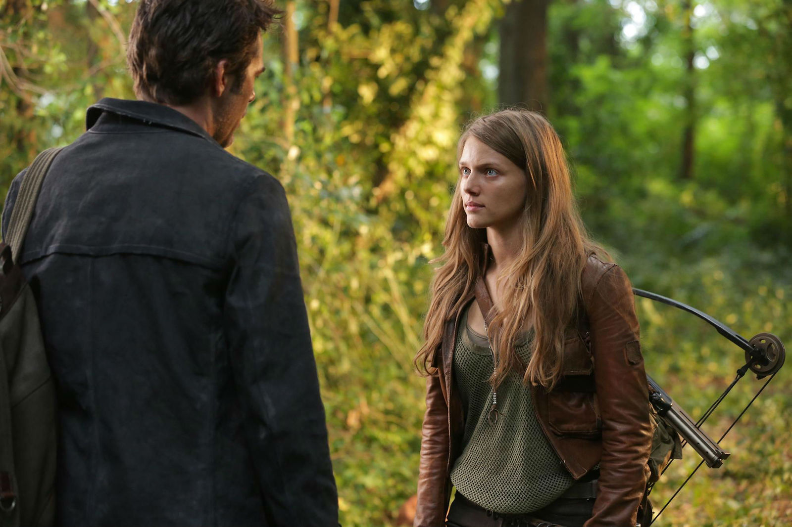 Revolution – 1×02: 'Chained Heat'