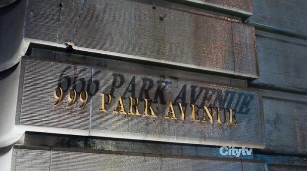 666 Park Avenue – 1×01: 'Pilot'