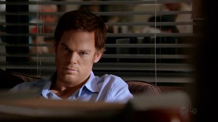 Dexter – 7×03: 'Buck the System'