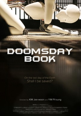 [Sitges 2012] &#8216;Doomsday Book&#8217; (2012)